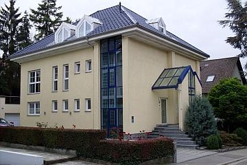 Hauptsitz SPEKTRUM - Immobilienmakler in Bruchsal